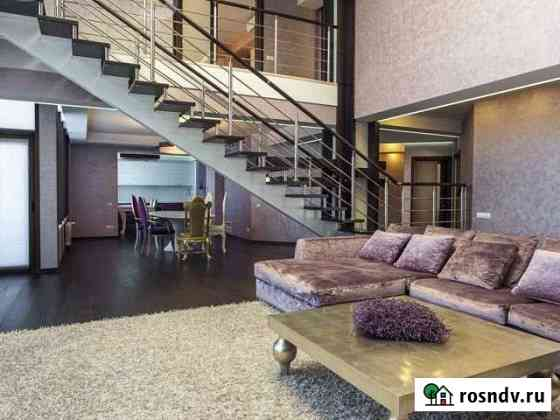 4-комнатная квартира, 256.1 м², 7/10 эт. Бердск