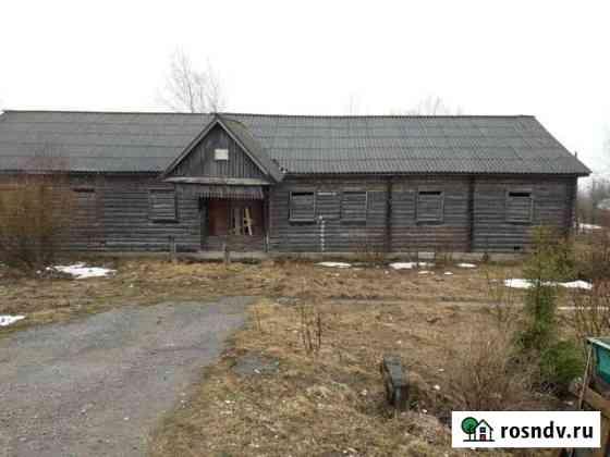 Дом 396 м² на участке 4 сот. Восточный