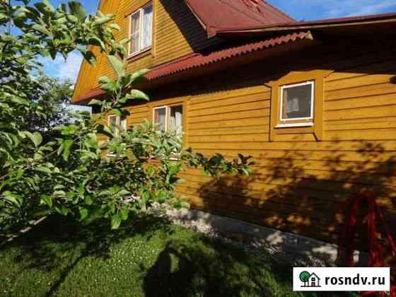 Дом 97 м² на участке 20 сот. Весьегонск