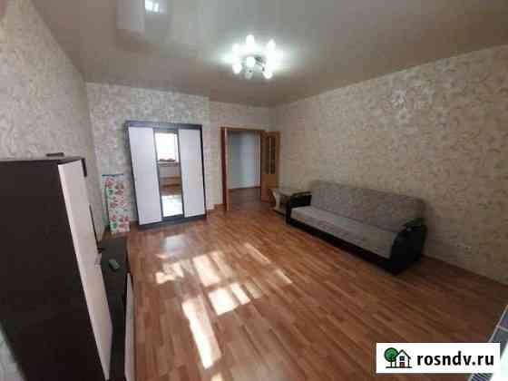 1-комнатная квартира, 50 м², 4/9 эт. Томск