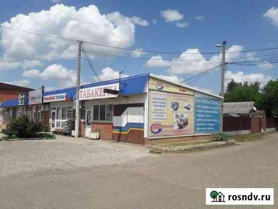 Торговое помещение, 65.4 кв.м. Тимашевск
