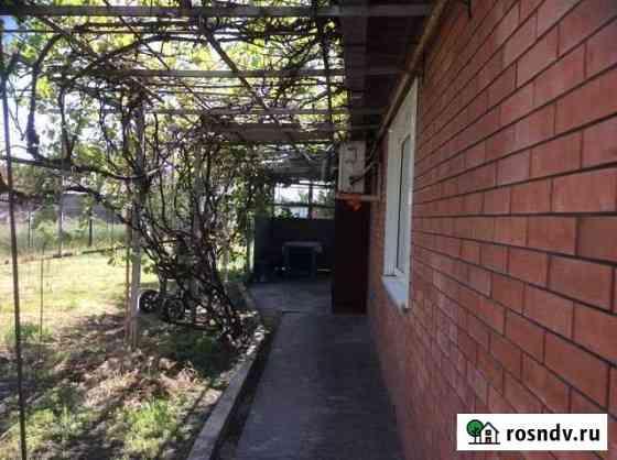 Дом 75 м² на участке 8.5 сот. Азов