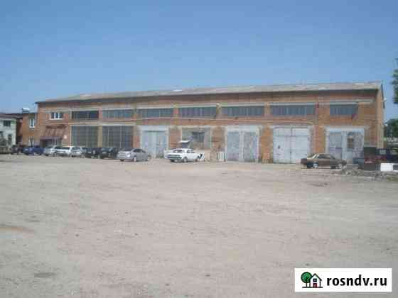 Складские и офисные помещения от 30 до 500 м2 Тихорецк