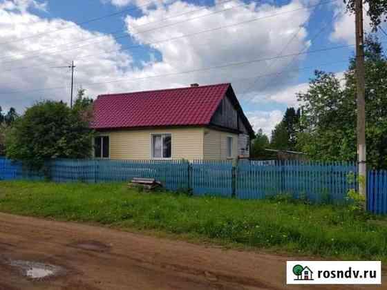 Дом 80 м² на участке 10 сот. Майский