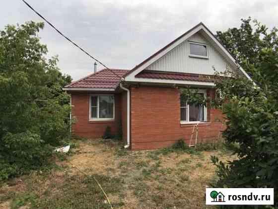 Дом 45 м² на участке 11 сот. Новокорсунская
