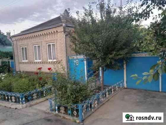 Дом 86.8 м² на участке 6 сот. Курганинск