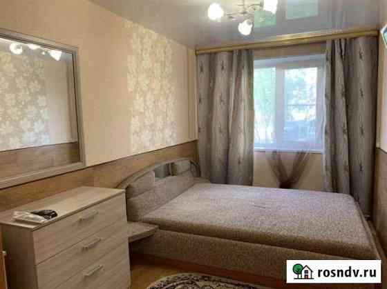 3-комнатная квартира, 70 м², 1/5 эт. Мурманск