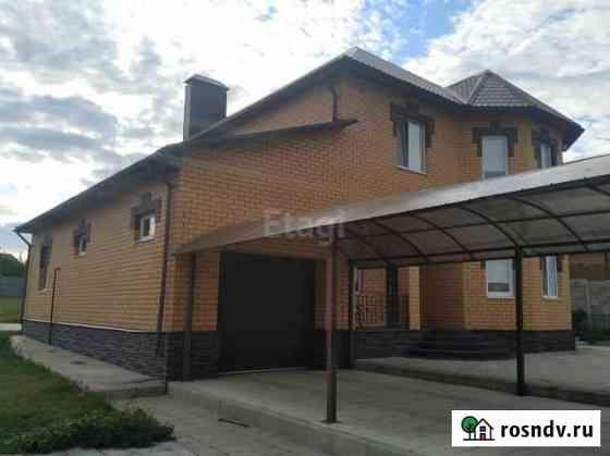Дом 219.5 м² на участке 15 сот. Белгород
