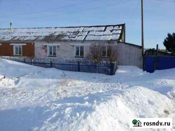 4-комнатная квартира, 56.7 м², 1/1 эт. Мариинск