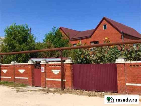Дом 200 м² на участке 14 сот. Голубицкая