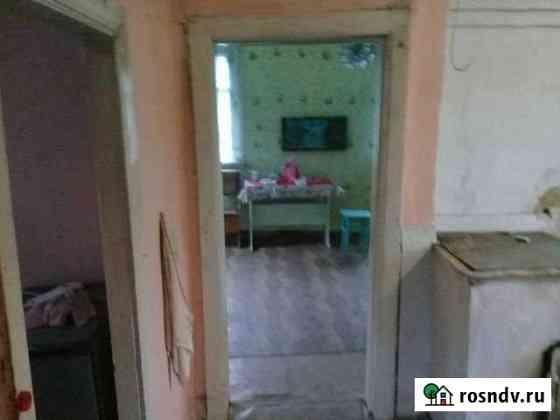 Дом 28 м² на участке 8 сот. Партизанск