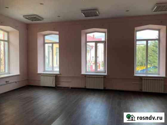 Офисное помещение, 116 кв.м. Красноярск