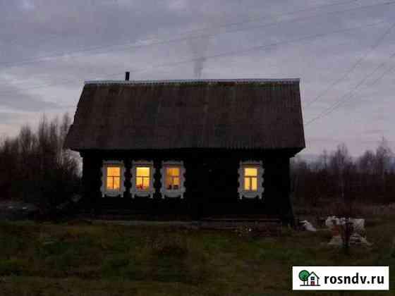 Дом 31.5 м² на участке 80 сот. Линда