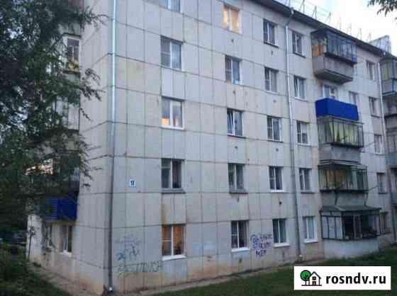 2-комнатная квартира, 40 м², 4/5 эт. Учалы