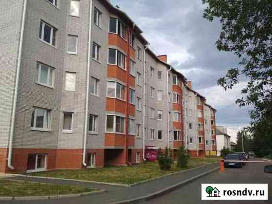 1-комнатная квартира, 40 м², 3/4 эт. Петрозаводск
