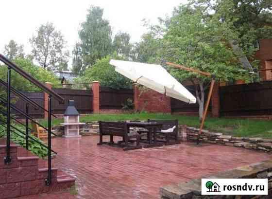Дом 265 м² на участке 12 сот. Алкино-2