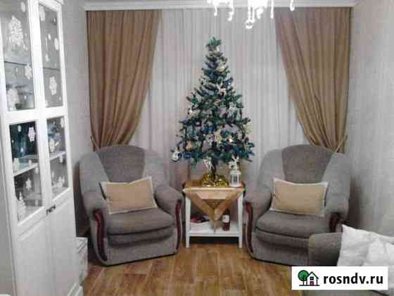 3-комнатная квартира, 65.6 м², 1/3 эт. Калачинск