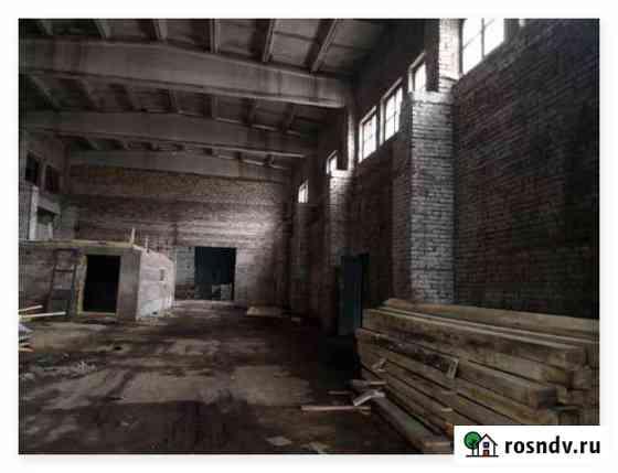 Складское помещение, 1210 кв.м. Новоселово