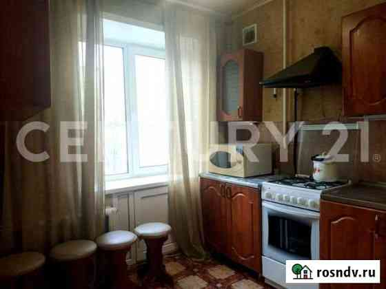 1-комнатная квартира, 33 м², 1/3 эт. Новоалтайск