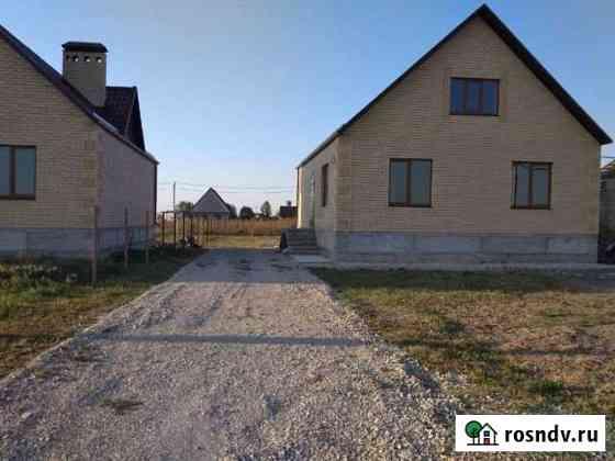 Дом 134 м² на участке 8 сот. Крымск