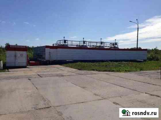 АЗС - Производственное помещение, 2 212 кв.м. Архангельск