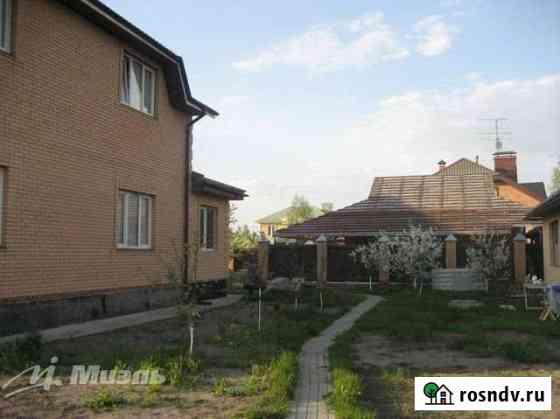 Дом 188.1 м² на участке 7.7 сот. Кратово
