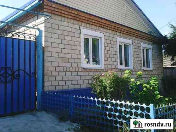 Дом 100 м² на участке 7 сот. Ливны