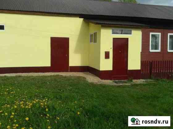 Дом 45.5 м² на участке 10 сот. Лысьва