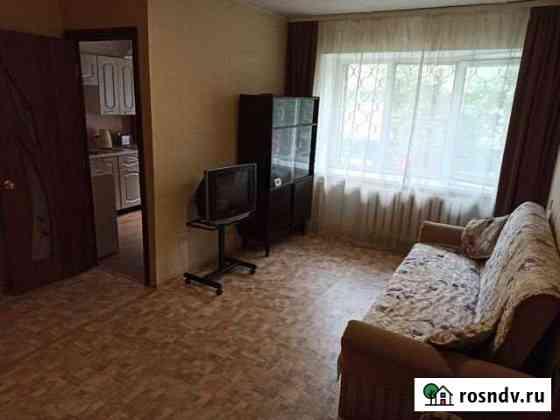 1-комнатная квартира, 31 м², 1/5 эт. Тверь