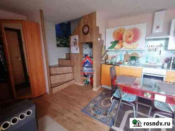 Дом 54 м² на участке 5 сот. Петропавловск-Камчатский