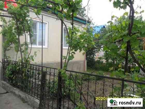 Дом 60 м² на участке 15 сот. Кочубеевское