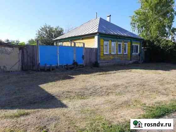Дом 78 м² на участке 1000 сот. Бутурлиновка