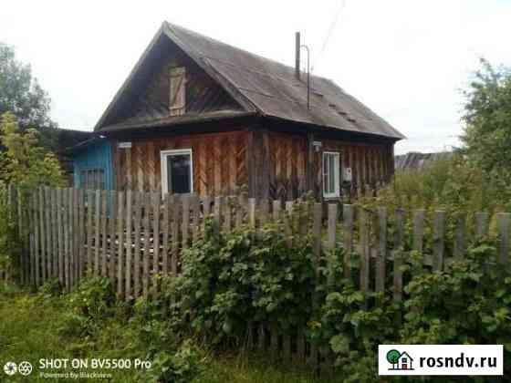 Дом 33 м² на участке 16 сот. Заринск