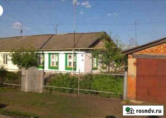 Дом 79 м² на участке 6 сот. Ромоданово