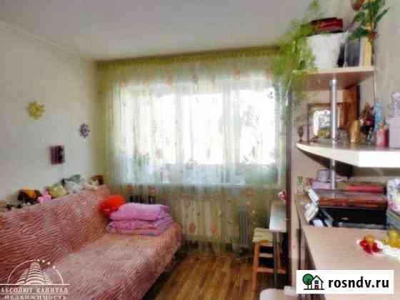 1-комнатная квартира, 38 м², 3/5 эт. Лесной