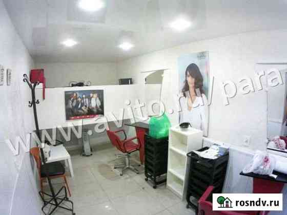 Офисное помещение, 27 кв.м. Под парикмахерскую Самара