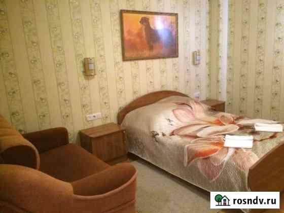 Комната 15 м² в 5-ком. кв., 2/3 эт. Кабардинка