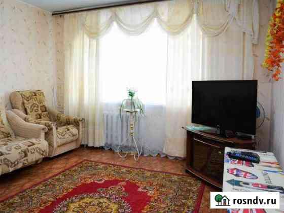 2-комнатная квартира, 48 м², 3/5 эт. Свободный