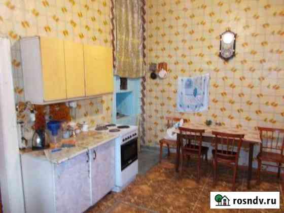 2-комнатная квартира, 38.5 м², 1/1 эт. Станционно-Ояшинский