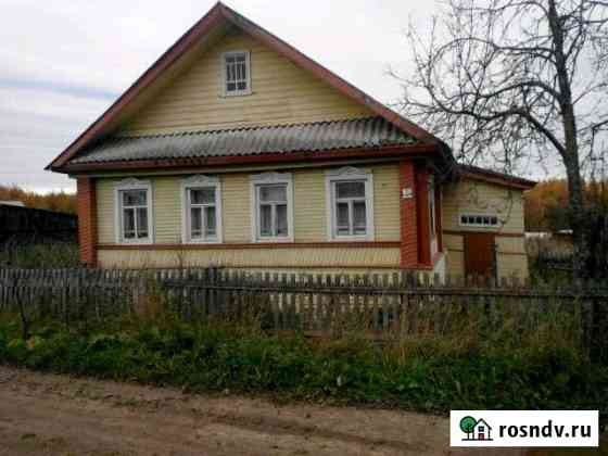 Дом 50 м² на участке 18 сот. Белозерск