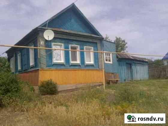 Дом 39 м² на участке 9.5 сот. Октябрьск