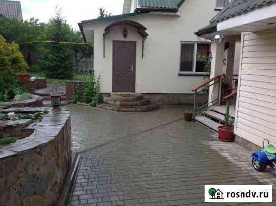 Коттедж 84 м² на участке 15 сот. Старый Крым