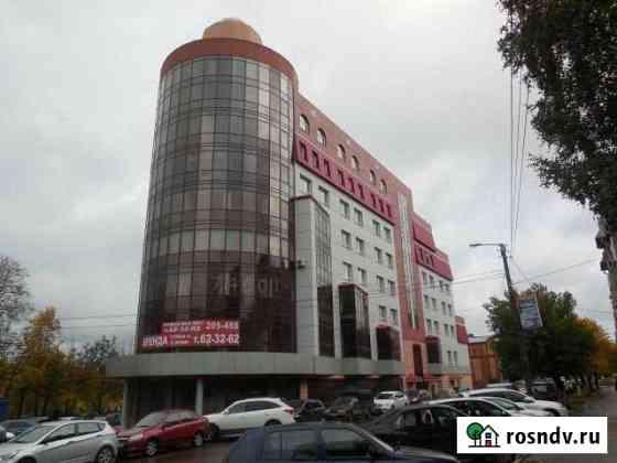 Офисное помещение, 33 кв.м. Киров