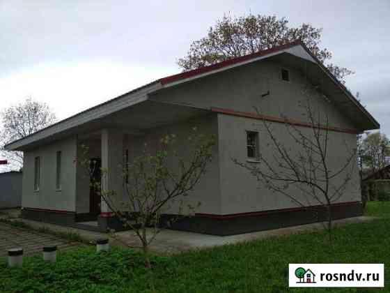 Дом 108 м² на участке 35 сот. Большое Ондрово