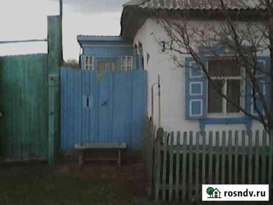 Дом 42 м² на участке 18.5 сот. Черлак