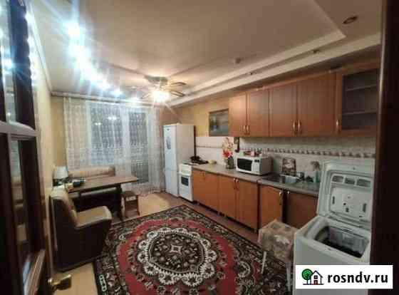 3-комнатная квартира, 75 м², 4/9 эт. Абакан