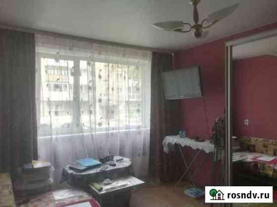 1-комнатная квартира, 29.8 м², 1/5 эт. Междуреченск