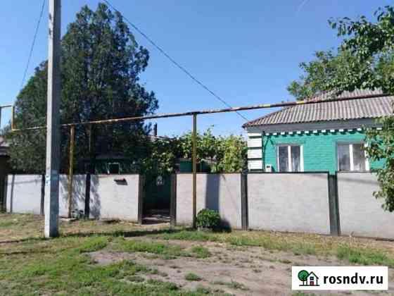 Дом 41.8 м² на участке 20 сот. Кривянская