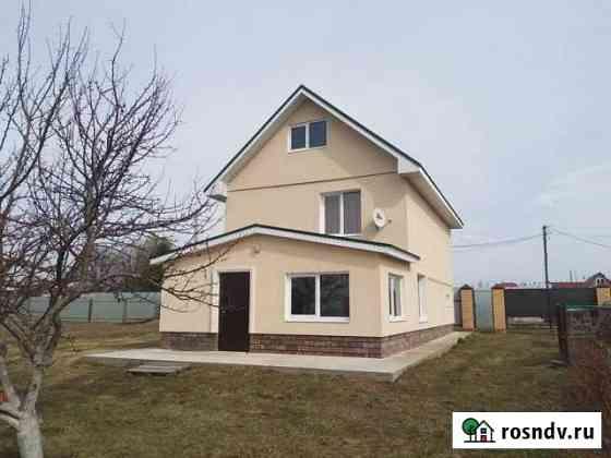 Дом 91.1 м² на участке 17 сот. Камские Поляны