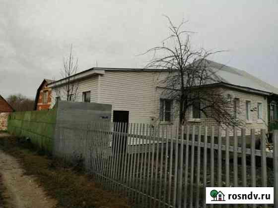 Дом 135.2 м² на участке 1 сот. Рассказово